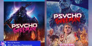 PG: Psycho Goreman Blu-ray Review