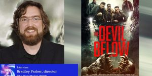 Slice of SciFi 966: The Devil Below