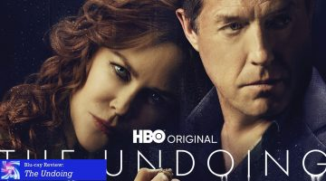 Blu-ray Review: The Undoing