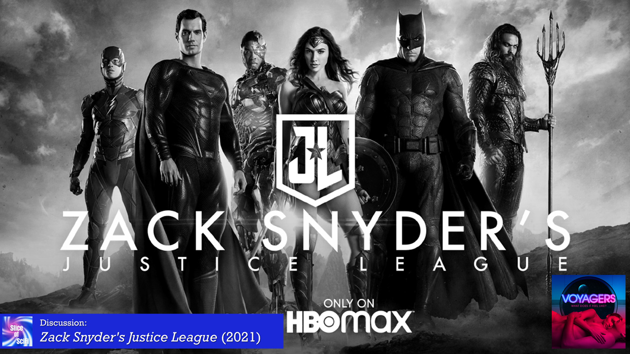 """Weighing in on Zack Snyder's """"Justice League"""" Opinions fly on our DC superheroes and where they might go from here"""