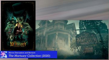 Slice of SciFi 973: The Mortuary Collection