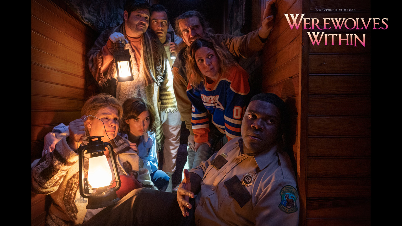 """First Look: """"Werewolves Within"""""""