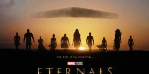 Marvel's Eternals (2021)