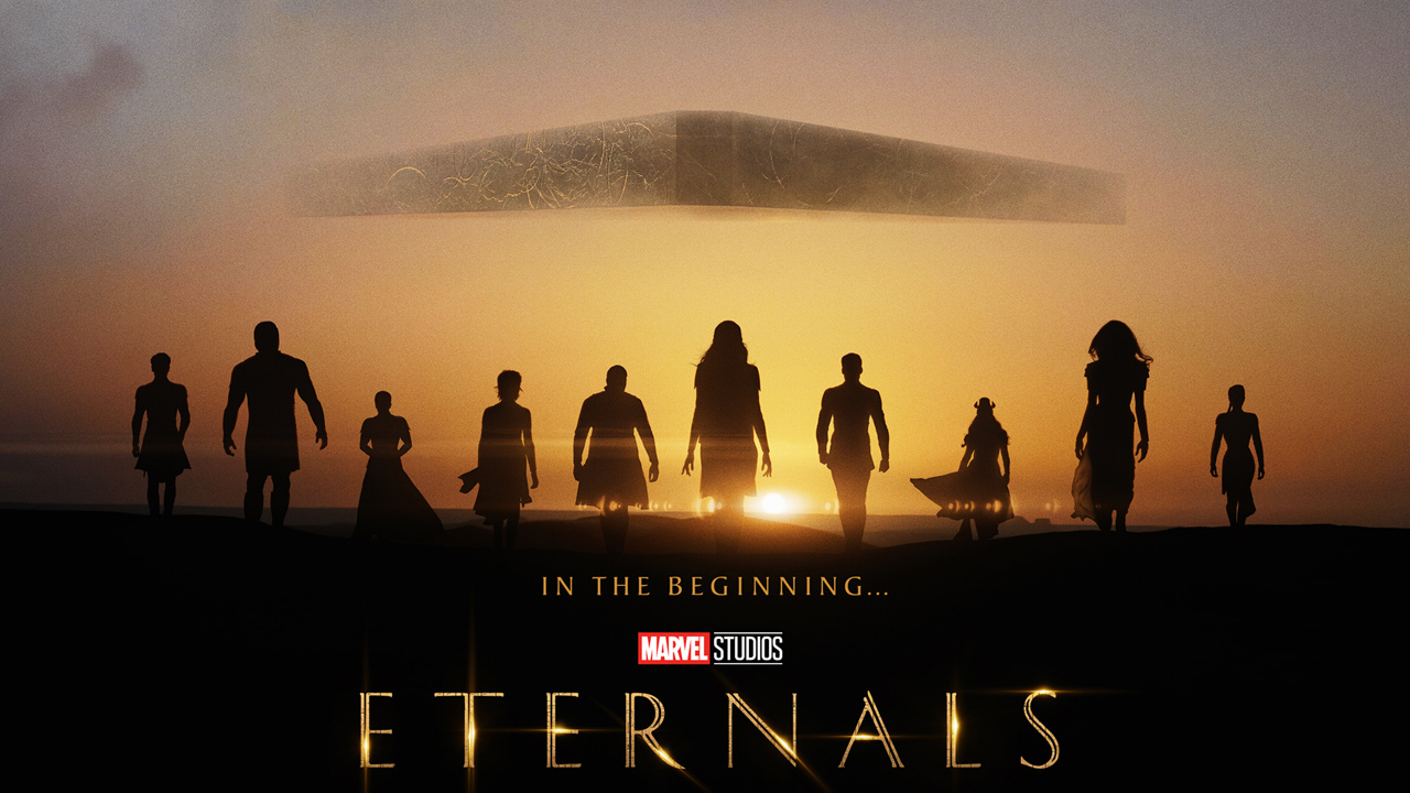 """First Look: Marvel's """"Eternals"""" Continuing to expand the MCU beyond its mainstream superheroes"""