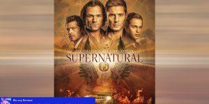 Review: Supernatural: Season 15