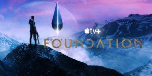 Apple TV: Foundation (2021)