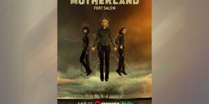 Trailer: Motherland Fort Salem Season 2