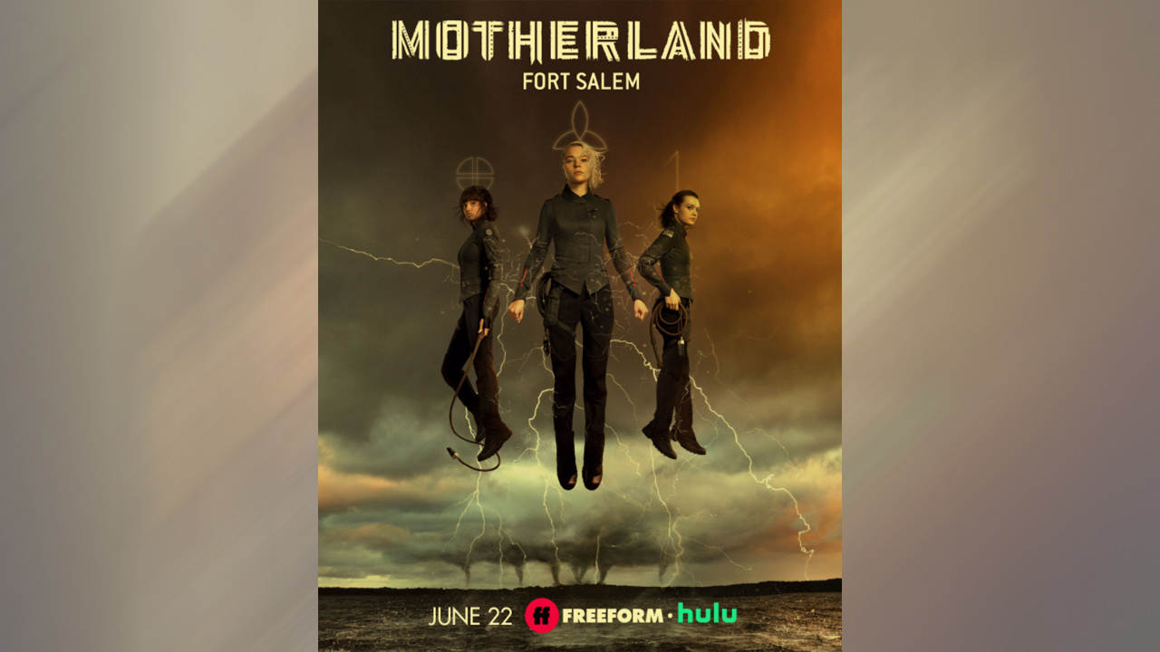 """Trailer: """"Motherland: Fort Salem"""" Season 2 A new threat from an ancient enemy. No witch is safe."""