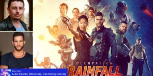 Slice of SciFi 977: Occupation: Rainfall