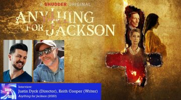 Slice of SciFi 978: Anything for Jackson