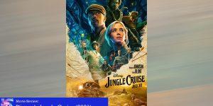 Disney's Jungle Cruise (2021)