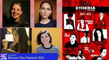 Slice of SciFi 981: Etheria Film Festival 2021