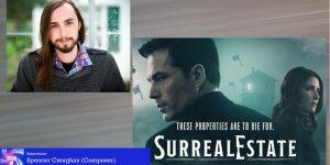 Slice of SciFi 982: SurrealEstate