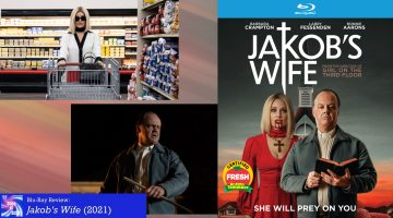 Review: Jakob's Wife (2021)