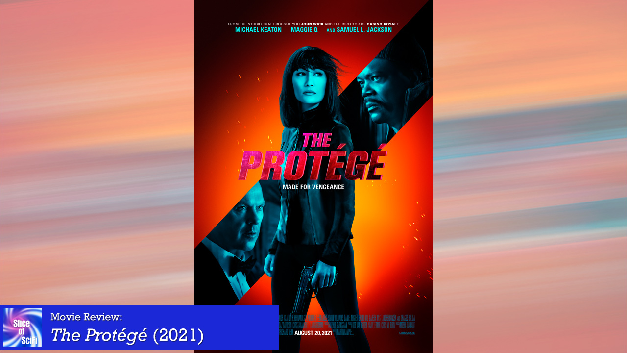 """""""The Protégé"""": High marks for this action-thriller"""