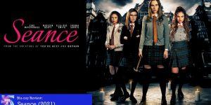 Blu-ray: Seance (2021)