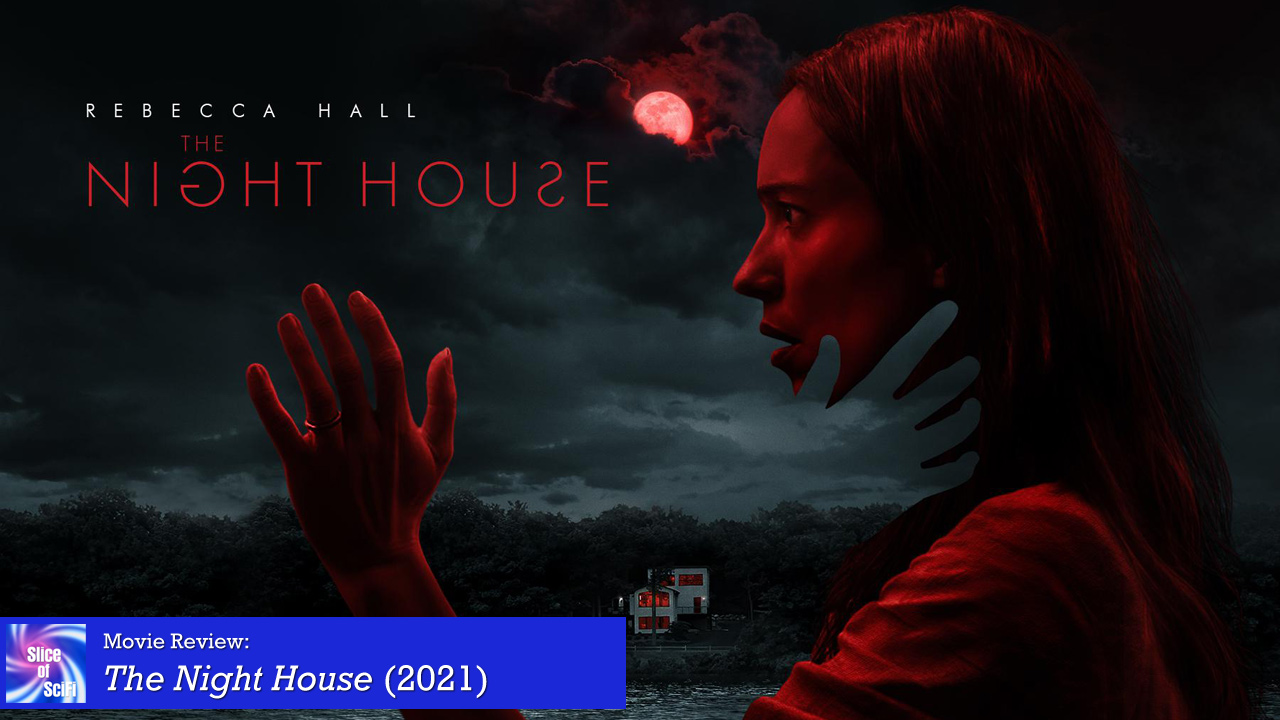 """""""The Night House"""" builds wonderful tension, but isn't scary"""