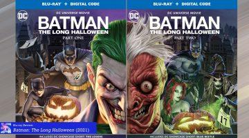 Batman: The Long Halloween (2021)
