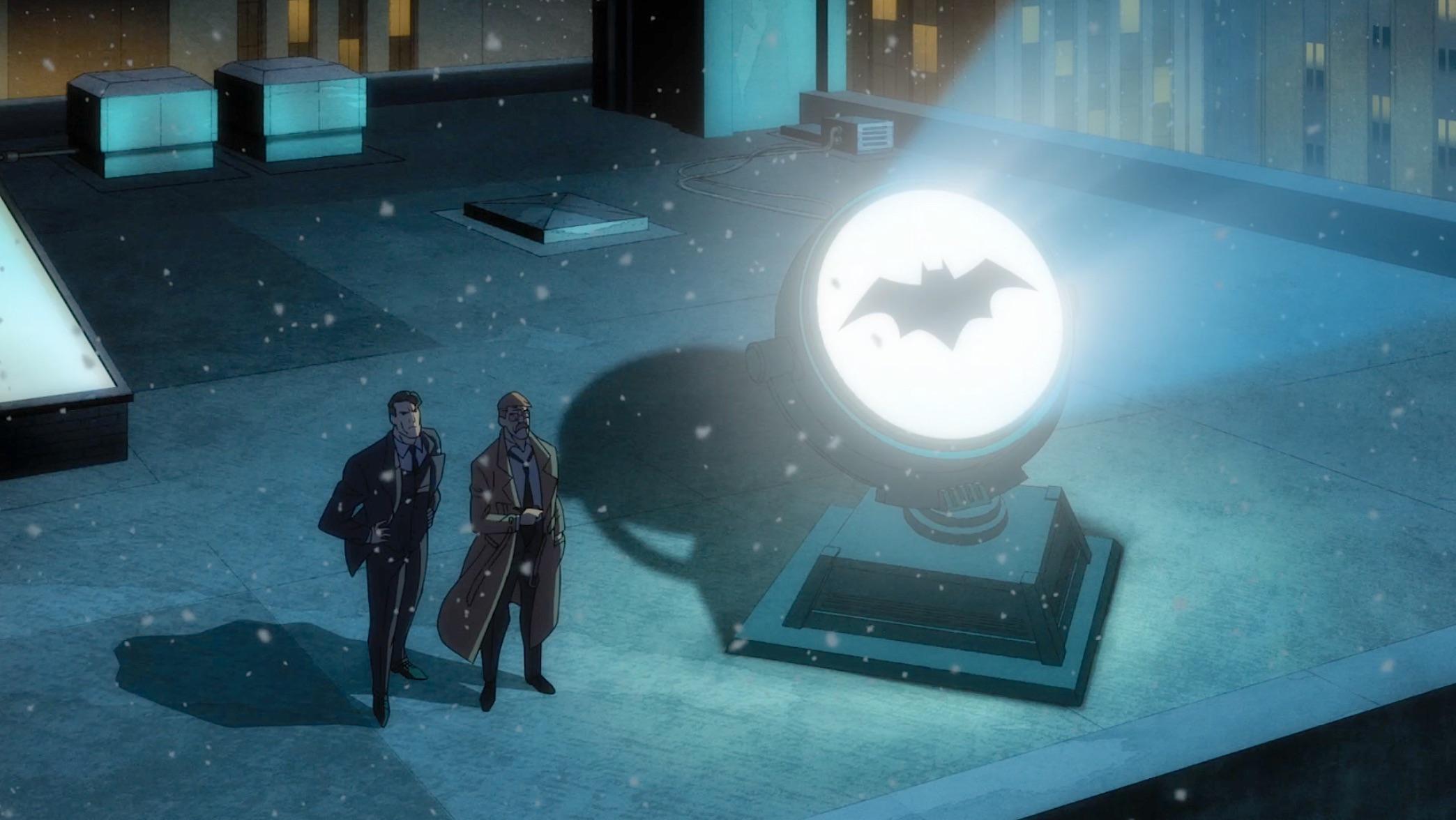 Batman: The Long Halloween (Part 2)