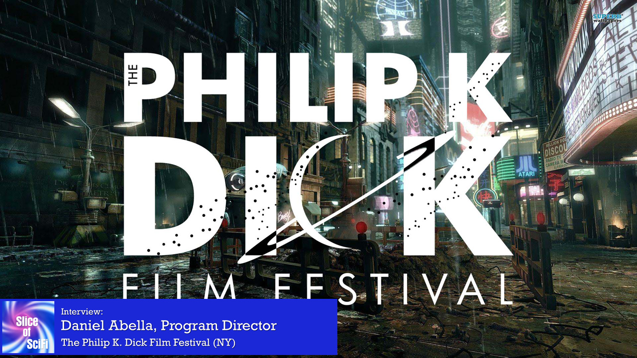 2021 Philip K. Dick Science Fiction Film Festival Festival Director Daniel Abella previews the return of this year's event