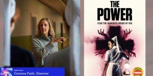 """Slice of SciFi 993: Corinna Faith, """"The Power"""""""