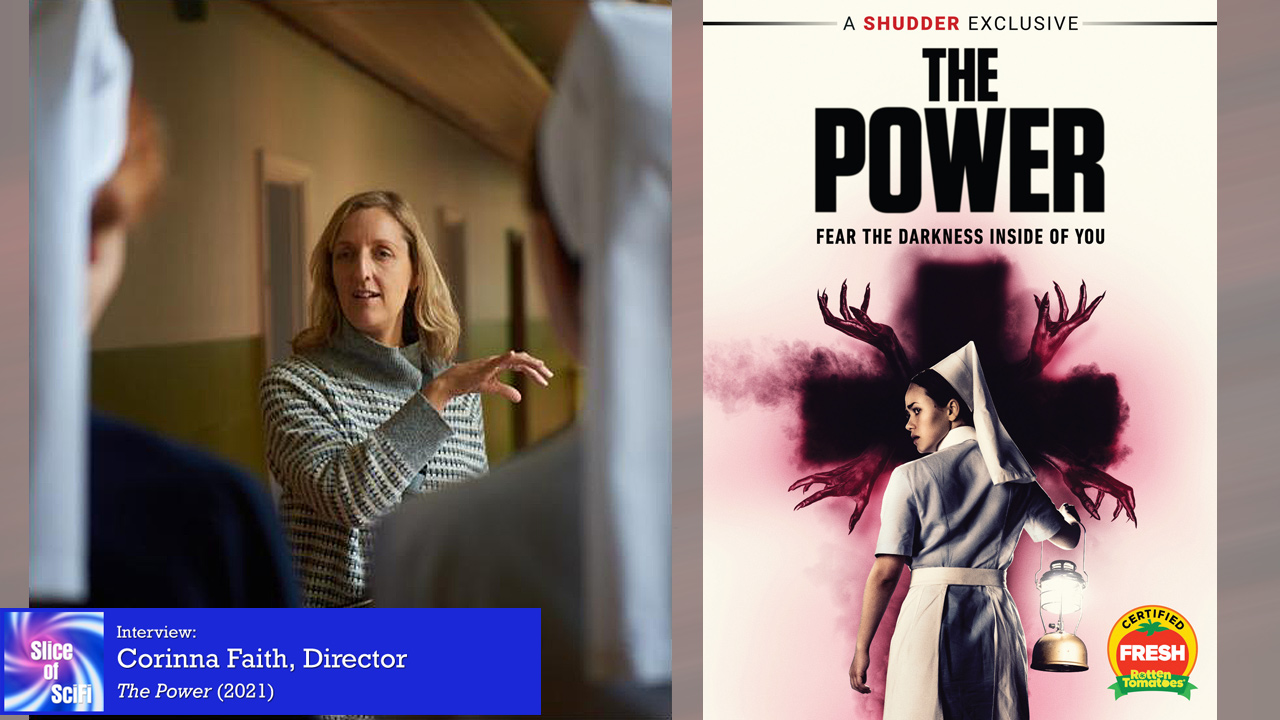 """""""The Power"""": Director Corinna Faith on toxic institutions On exploring and releasing the darkness and traumas in ourselves"""