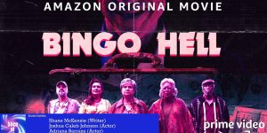 Slice of SciFi: Welcome to the Blumhouse: Bingo Hell