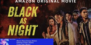 Slice of SciFi: Welcome to the Blumhouse: Black As Night