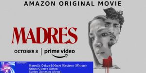 Slice of SciFi: Welcome to the Blumhouse: Madres