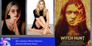 Slice of SciFi 995: Witch Hunt (2021)
